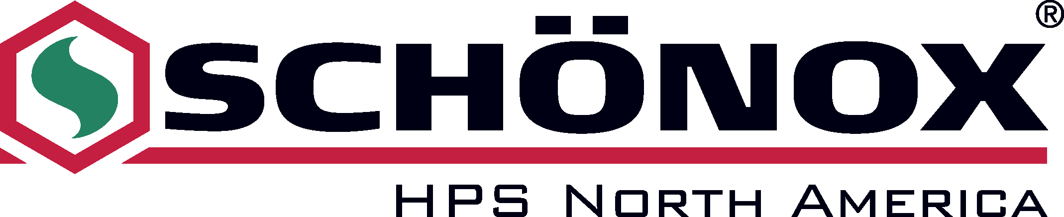 Schönox HPS North America, Inc. Logo