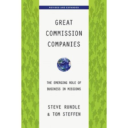Great Commission Companies [Book}