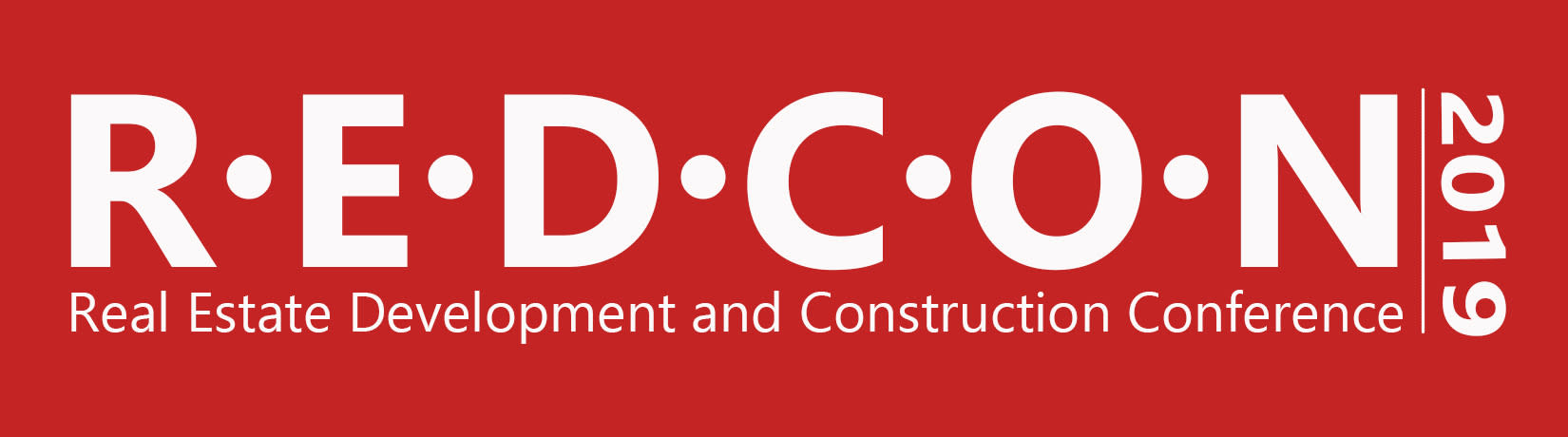 REDCON: Real Estate Development and Construction Conference