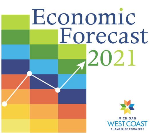 Economic Forecast Logo
