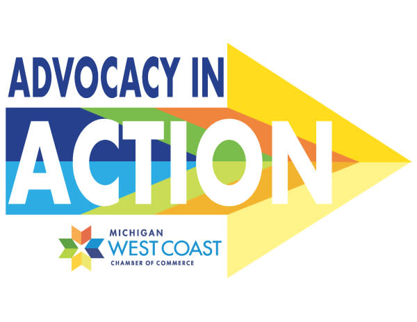 Advocacy in Action Logo