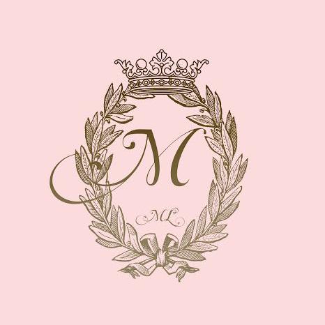 Madeleine L'Amour | Logo
