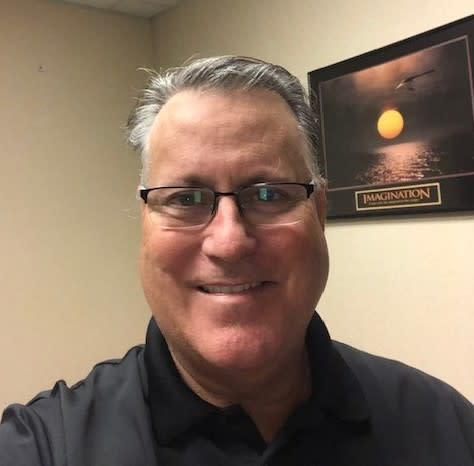Craig Farrar, Strategic Advisor