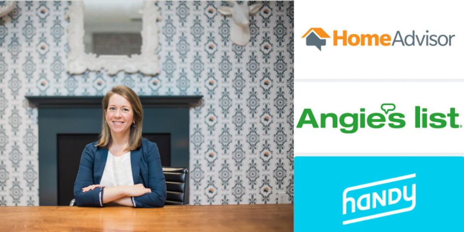 Meet the chief marketing officer powering the growth of Angi Homeservices' three rival brands