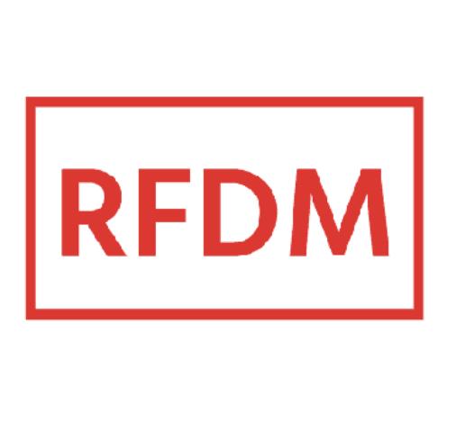RFDM Logo