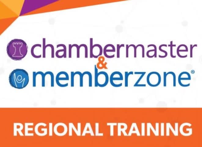 ChamberMaster/MemberZone Classroom Training Olathe, KS June 19 - 20, 2019