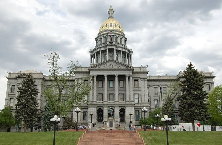 Colorado's 2018-19 Budget Highlights Tech's Importance