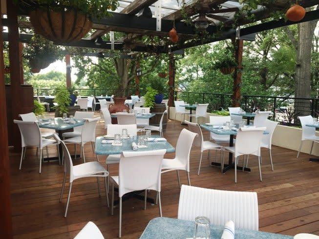Taverna Agora Rooftop