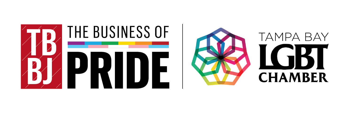 Ally Company Honorees, Business of Pride, lgbtq, LGBTQ Allies, LGBTQ+ Events, pride, Tampa Bay, Tampa Bay Business Journal,
