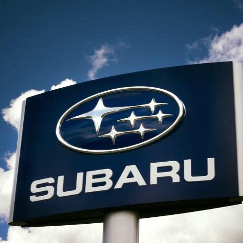 Subaru of Missoula