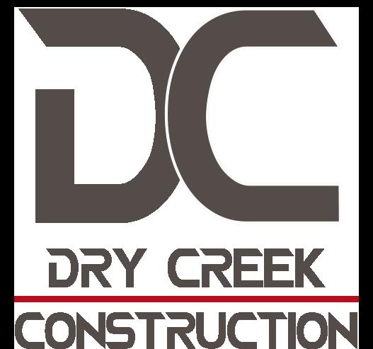 DC Dry Creek Construction logo