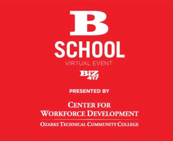 Biz 417's August B-School: 10 for the Next 10