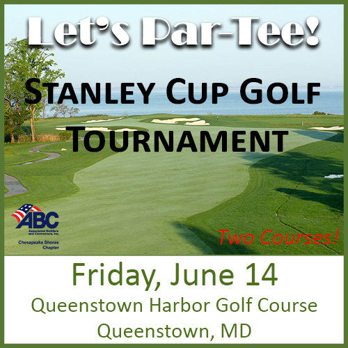 Stanley Cup Golf Tournament