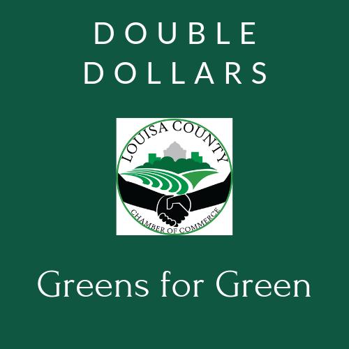 Double Dollars