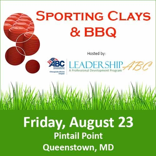 Sporting Clays & BBQ hosted by Leadership ABC