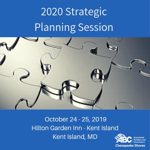 ABC-CS 2020 Strategic Planning Session