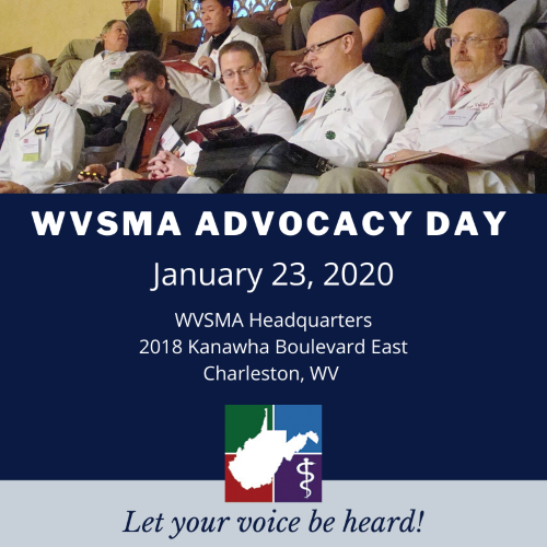 West Virginia State Medical Association | WVSMA