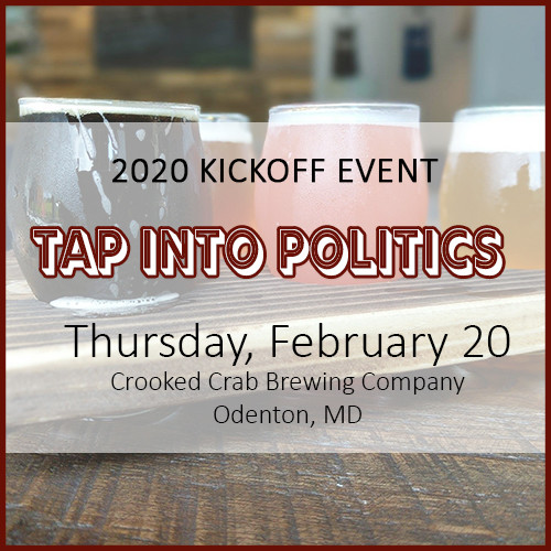 2020 Kickoff Event & PAC Fundraiser