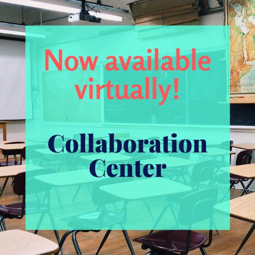 MLS Collaboration Center Training
