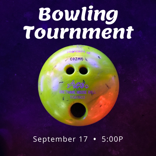 2021 Bowling Tournament