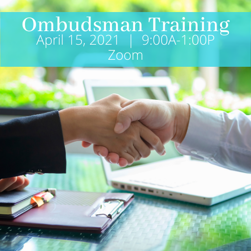 Ombudsman Training
