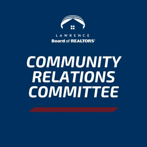 Community Relations Committee Logo