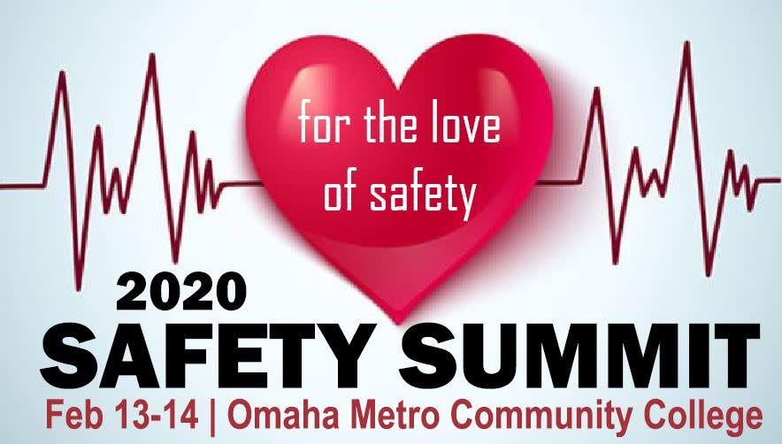 NTA Safety Summit 2020, SMC event, Omaha