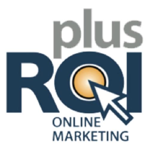 PlusROI Logo