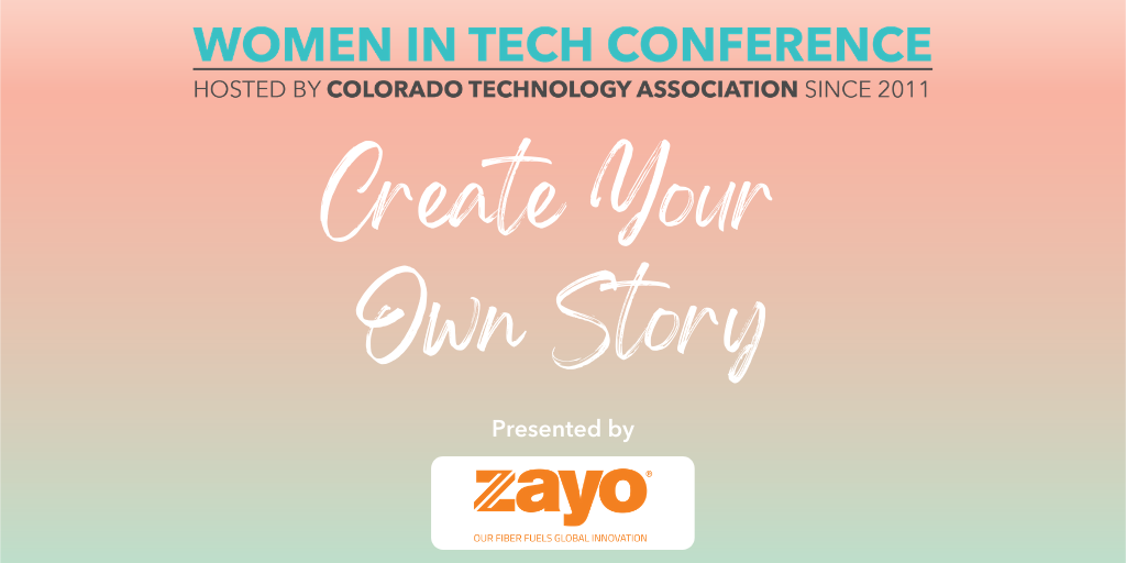 Reflections on Our Women in Tech Conference