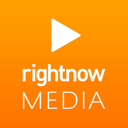 RightNow Media @ Work [Video Library]
