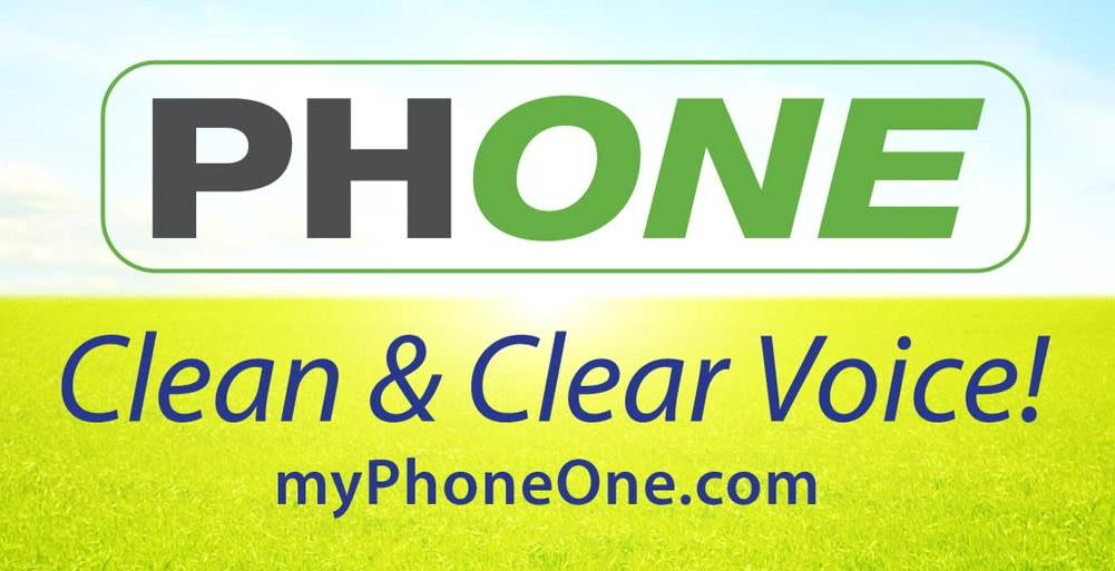 Clean & Clear Voice and Data