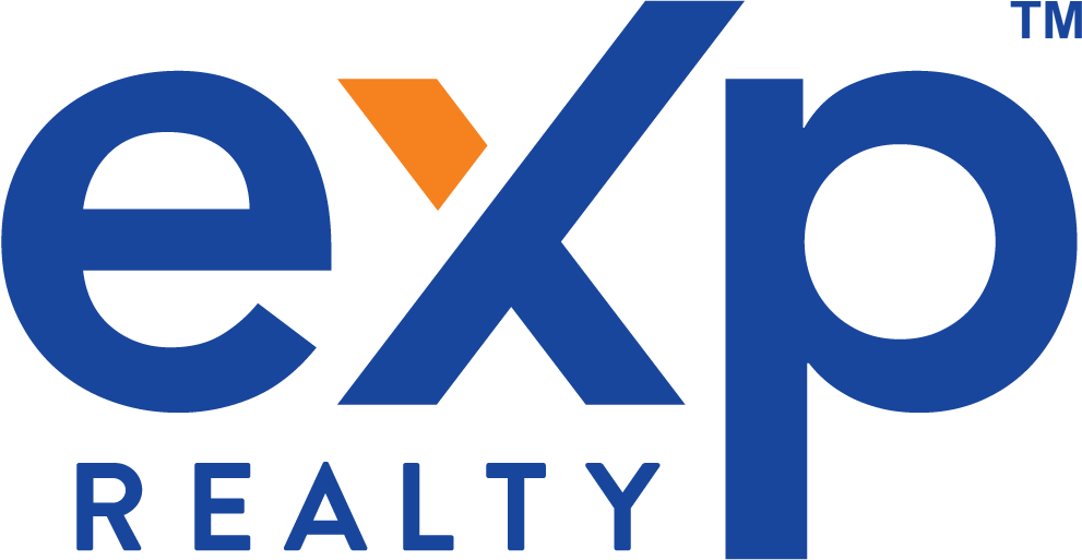 exp REALTY logo, Frankie Rositas, Real Estate Agent, August 4 2021