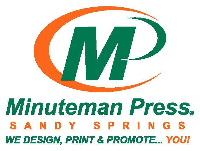 Minuteman Press Sandy Springs