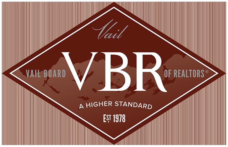 Vail Board of Realtors® Logo