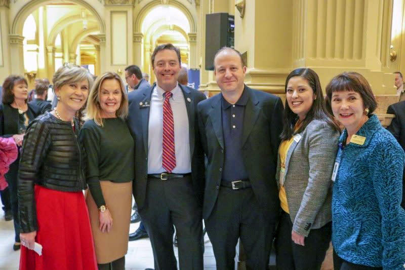 CTA Celebrates Tech & Blockchain Day at the Colorado Capitol