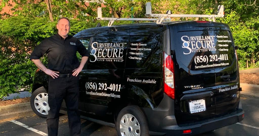 Surveillance Secure Delaware Valley