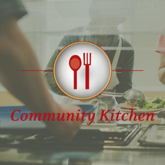 Community Action House Logo