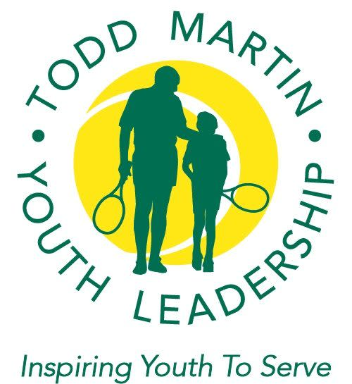 Todd Martin Youth Leadership