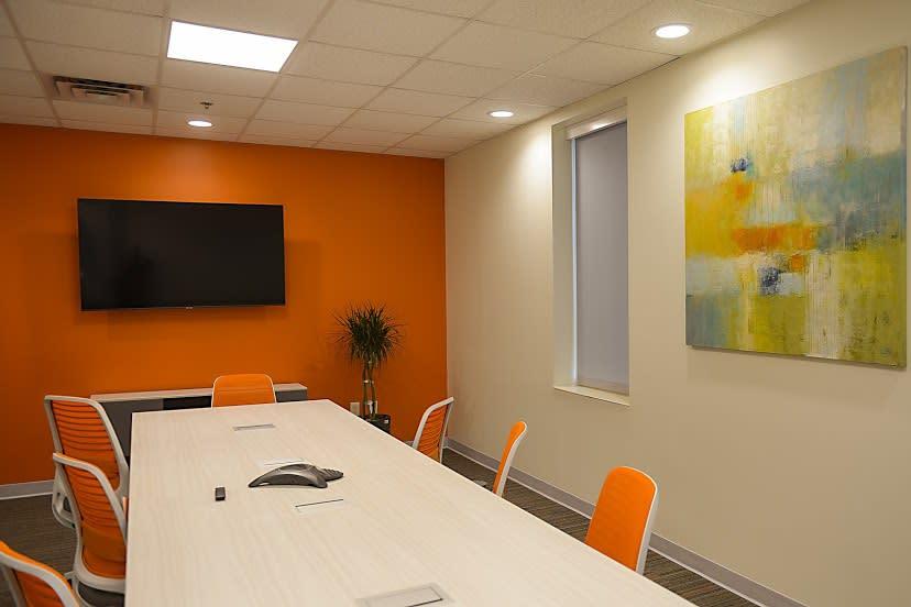 Enterprise Conference Room