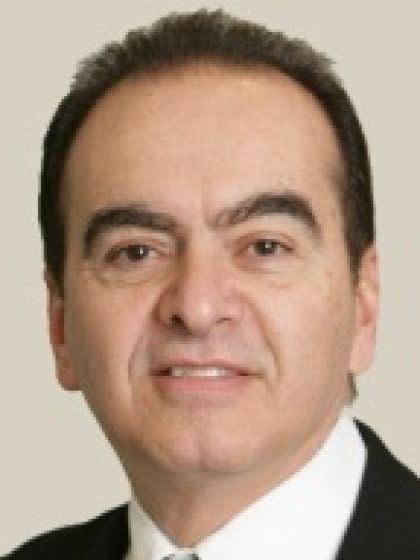 Donald J. D'Amico, M.D.