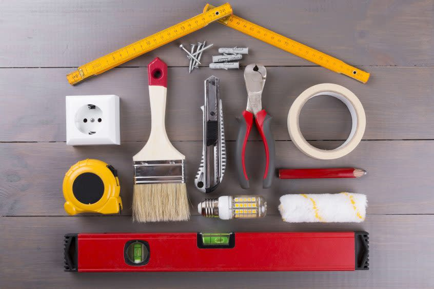 Home Improvement Tips and Tools