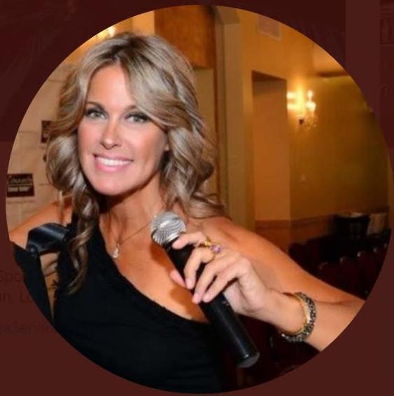 Lisa Murtaugh Gangi Writing&Editing, Media&PR, VO&Spokesmodeling