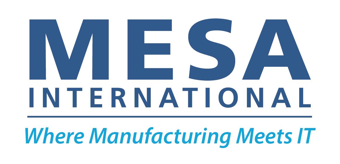 MESA International Logo