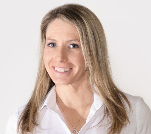 Nicole Simonin, Health and Fitness Coach
