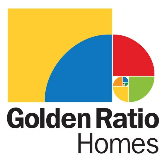 Golden Ratio Homes