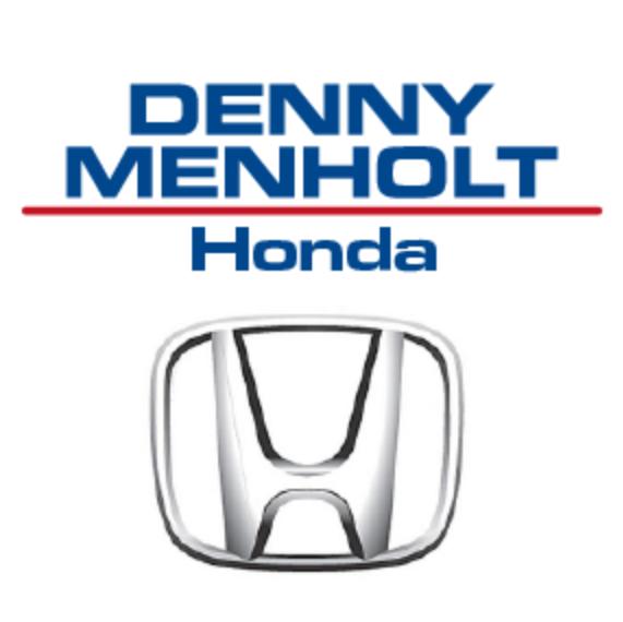 Denny Menholt Honda