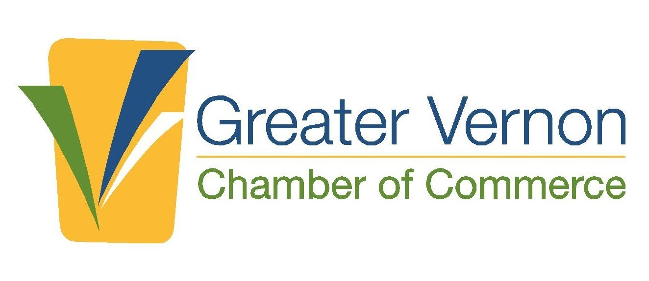 Vernon Chamber of Commerce, Greater - BC