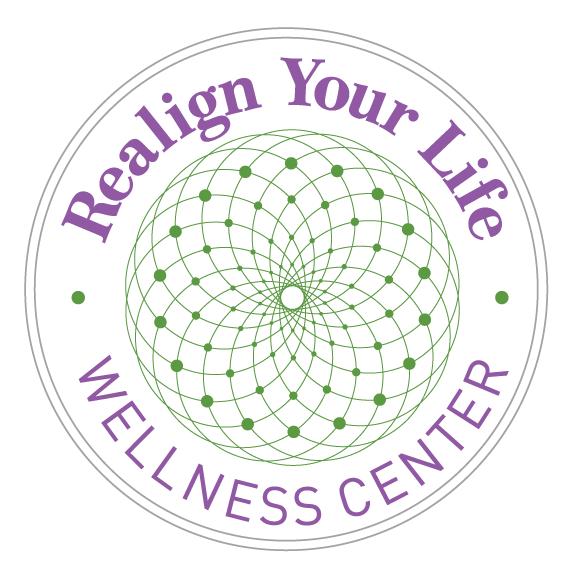 Realign Your Life Wellness Center Featuring the Harmonic Egg!