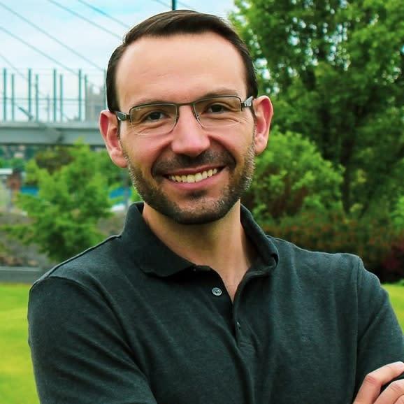 Michael Cathcart