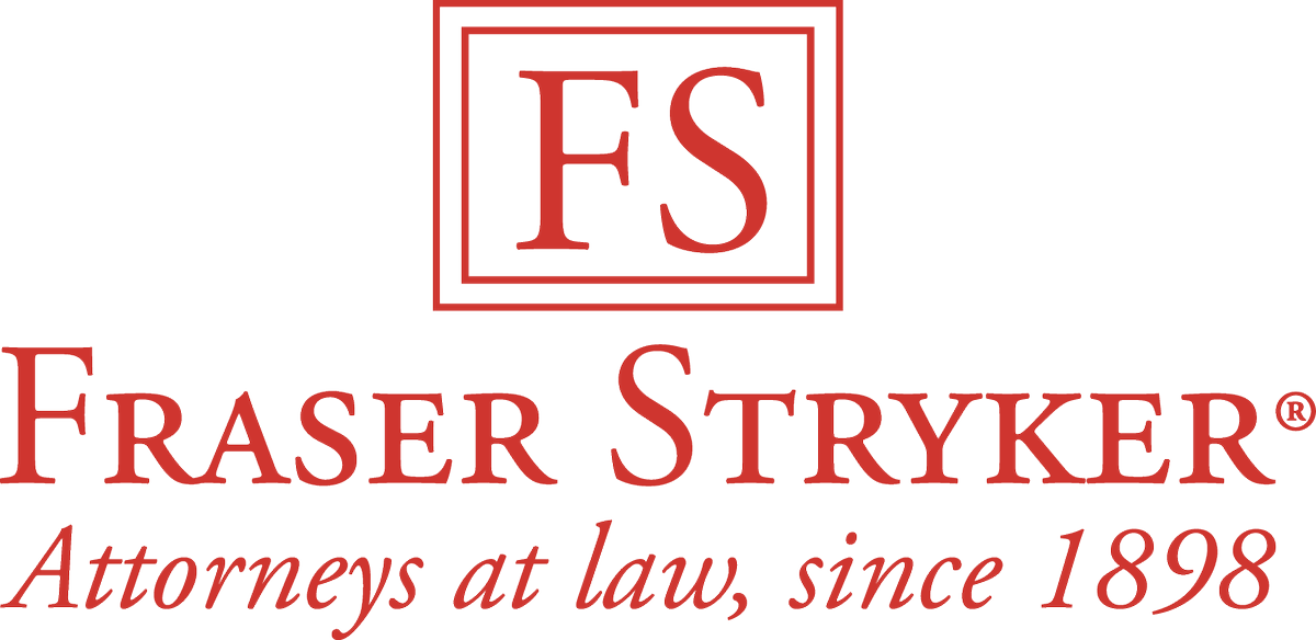 Fraser Stryker PC LLO